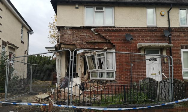 Shiregreen House Targeted Attack