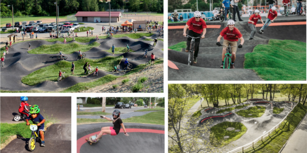 Brand-new bike park to be launched in Hillsborough