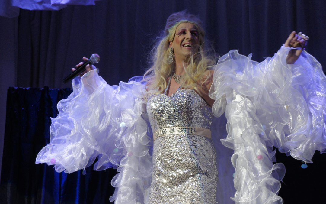 First ever drag show hosted in Parson Cross delights the elderly community