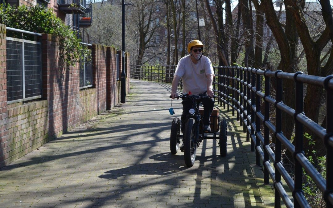 Brand new route unveiled to Upper Don Walk, further linking the northern parts of Sheffield to the city centre