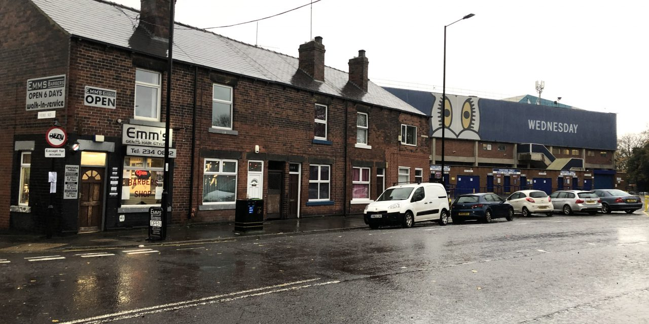 Local businesses suffer after match-day road closures