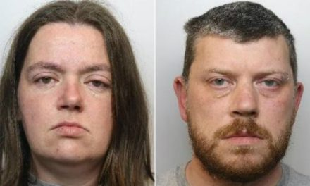 Incestuous siblings jailed for life after murdering two sons
